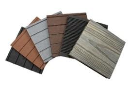 WPC Terrassendielen Muster kostenlos online bestellen